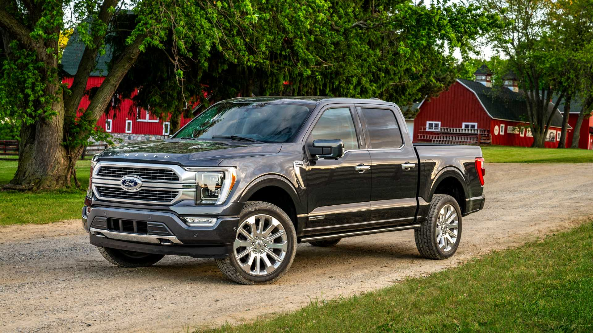 Ford Having Problems Keeping Up With 2021 F 150s High Demand 1920x1080