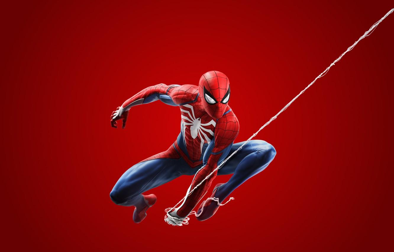 Wallpaper 2018 Spider Man ps4 Insomniac images for desktop 1332x850