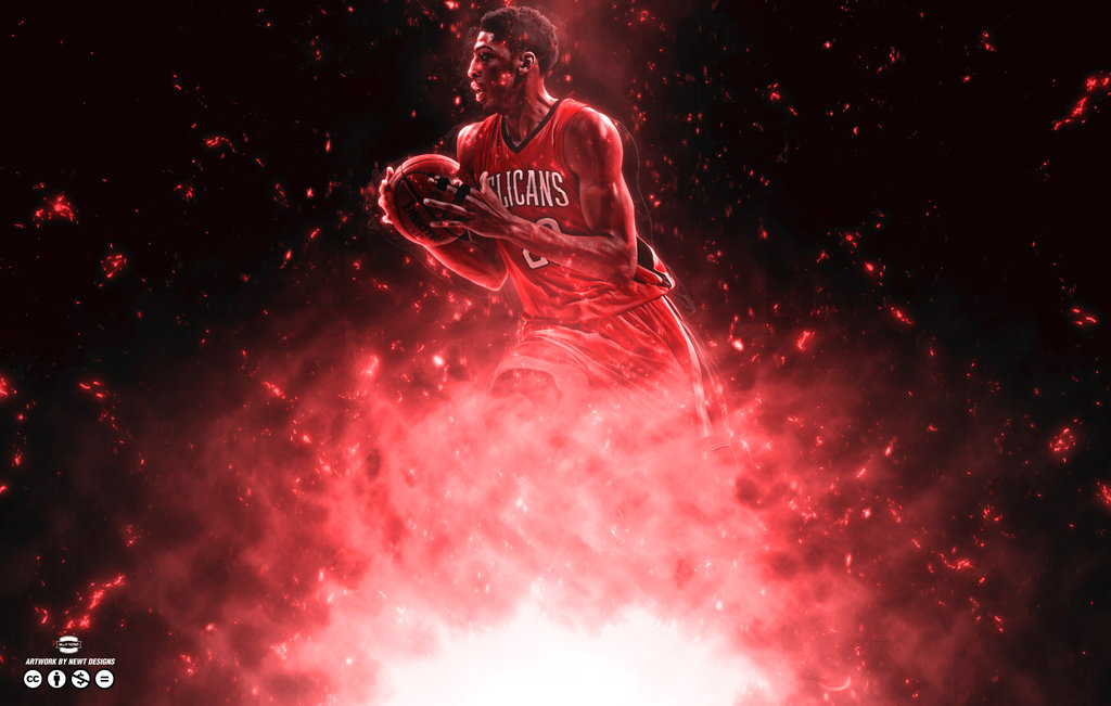 Download Anthony Davis Wallpaper by NewtDesigns [1024x651] 95 1024x651