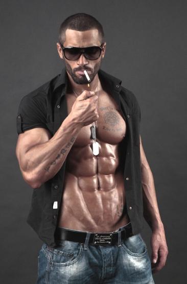 Photo x Life Lazar angelov fitness model 366x555