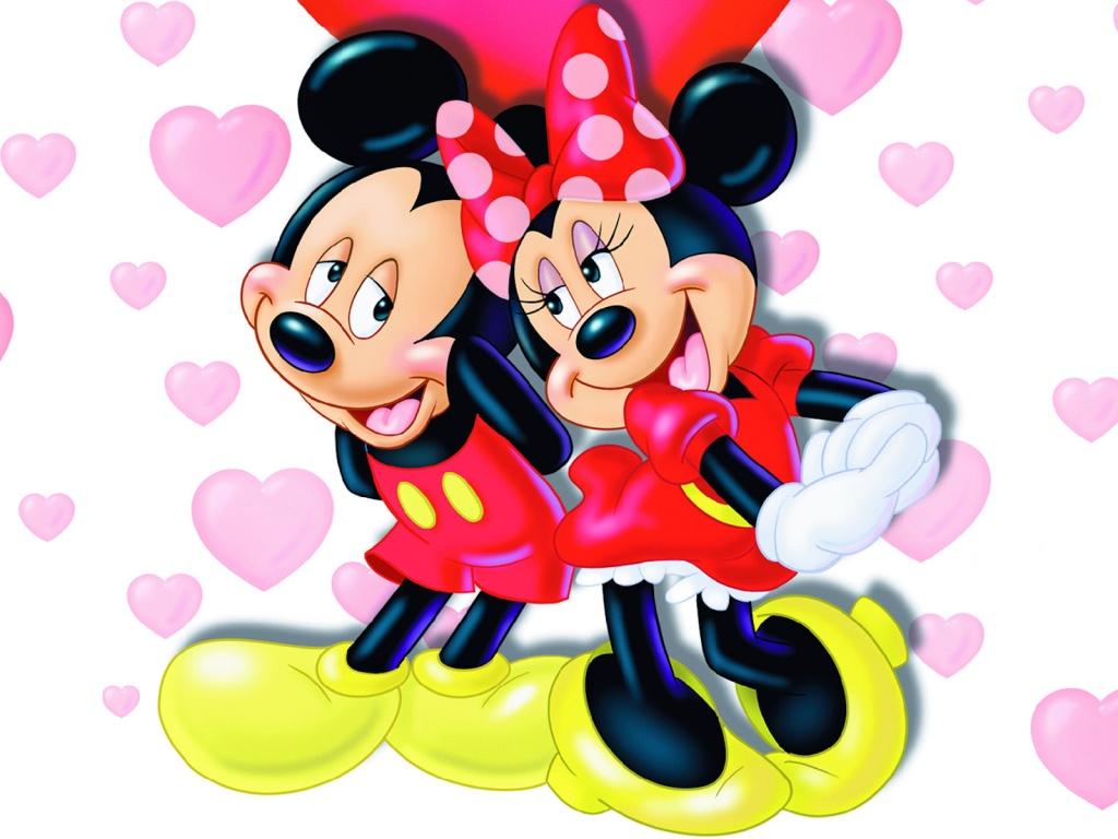 Disney Valentine Desktop Wallpaper   52DazheW Gallery 1024x768