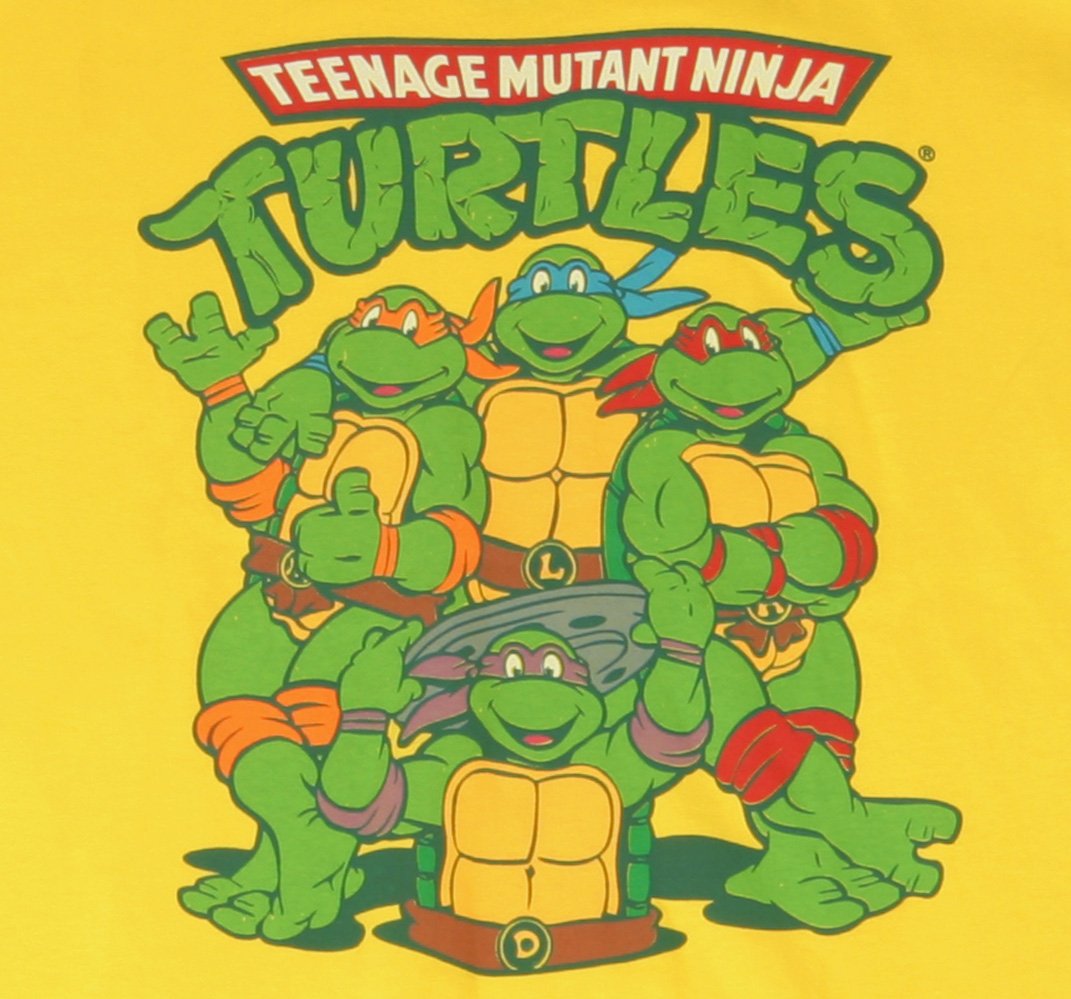ninja turtle wallpapers