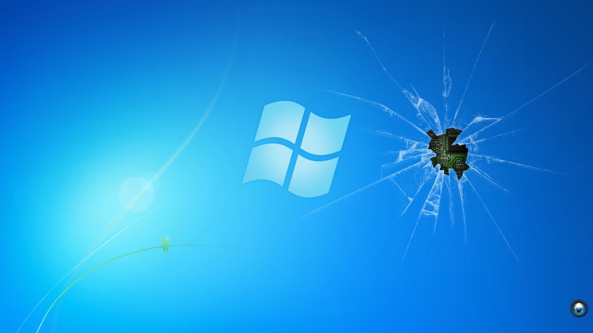 Broken Lcd Screen Wallpaper 62 images 1920x1080