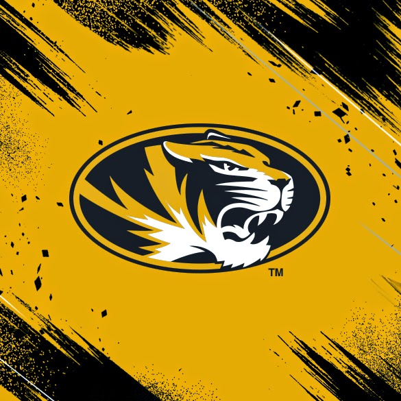 Download Latest Amazing Mizzou Football Logos 585x585
