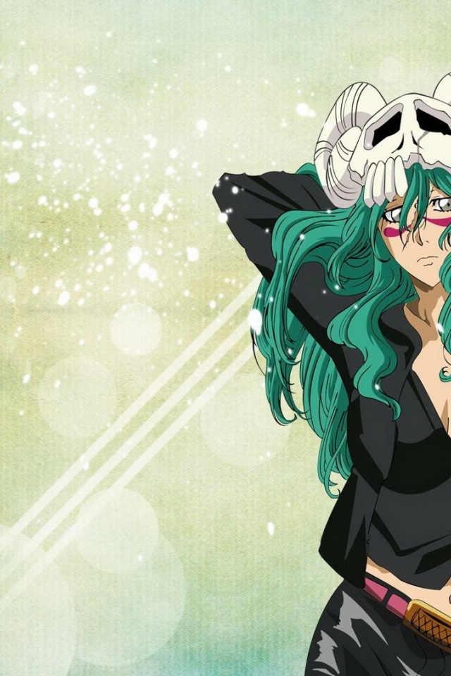 background and wallpapersmanga wallpapers for bleach gubehhtml 640x960