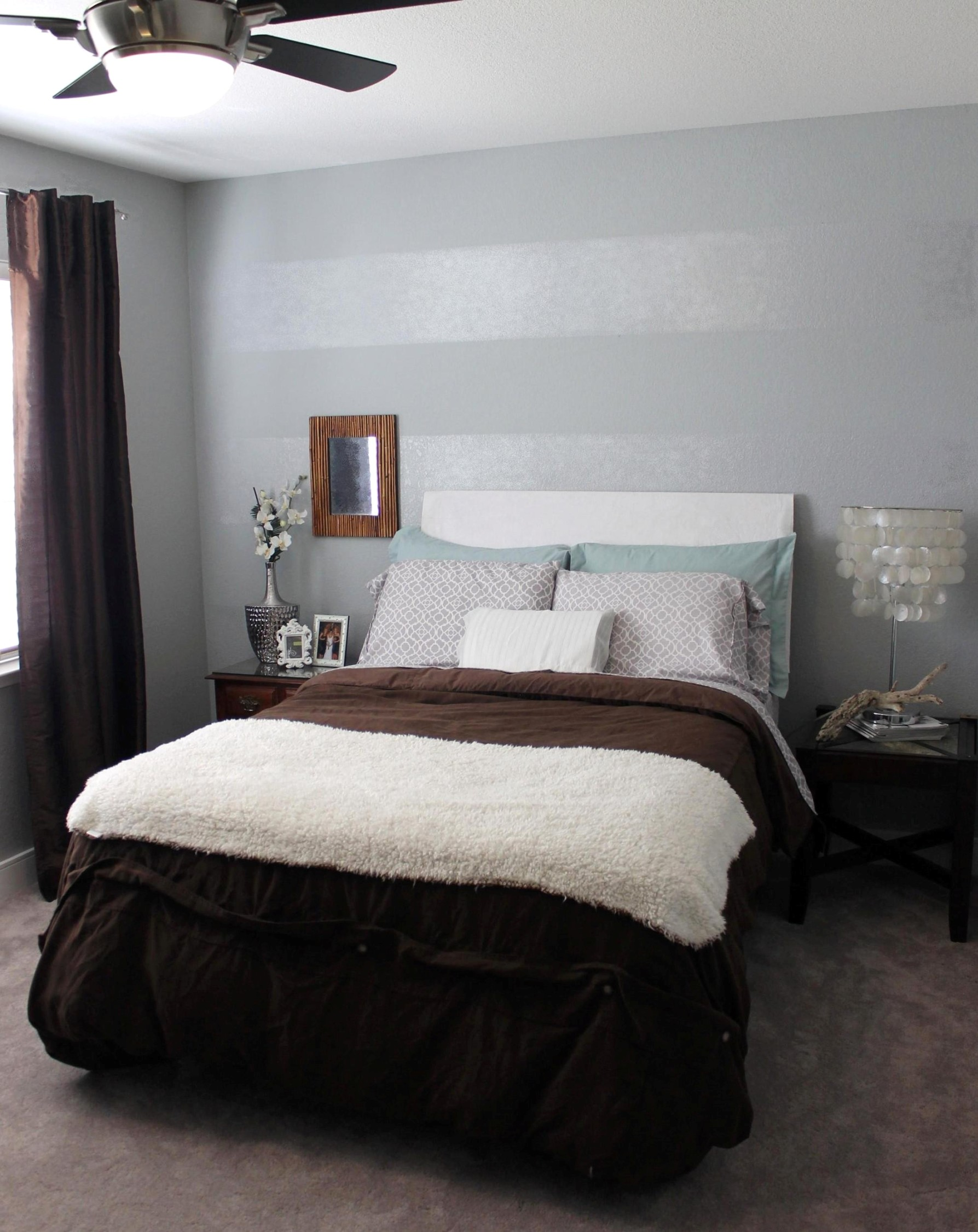 Tone on Tone Striped Accent Wall mrs the misc 1787x2251