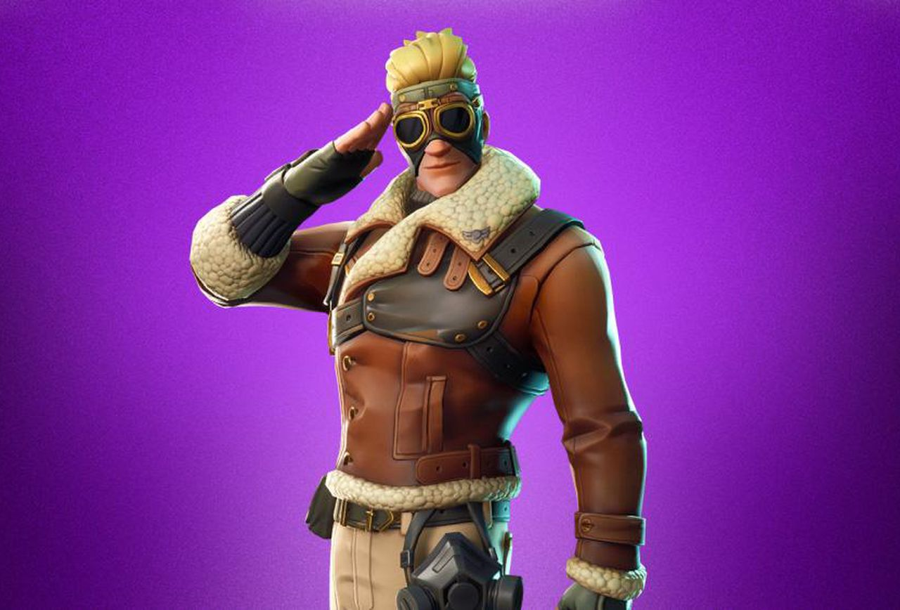 Here Are All The Leaked Skins And Cosmetics Found In Fortnites 1280x868