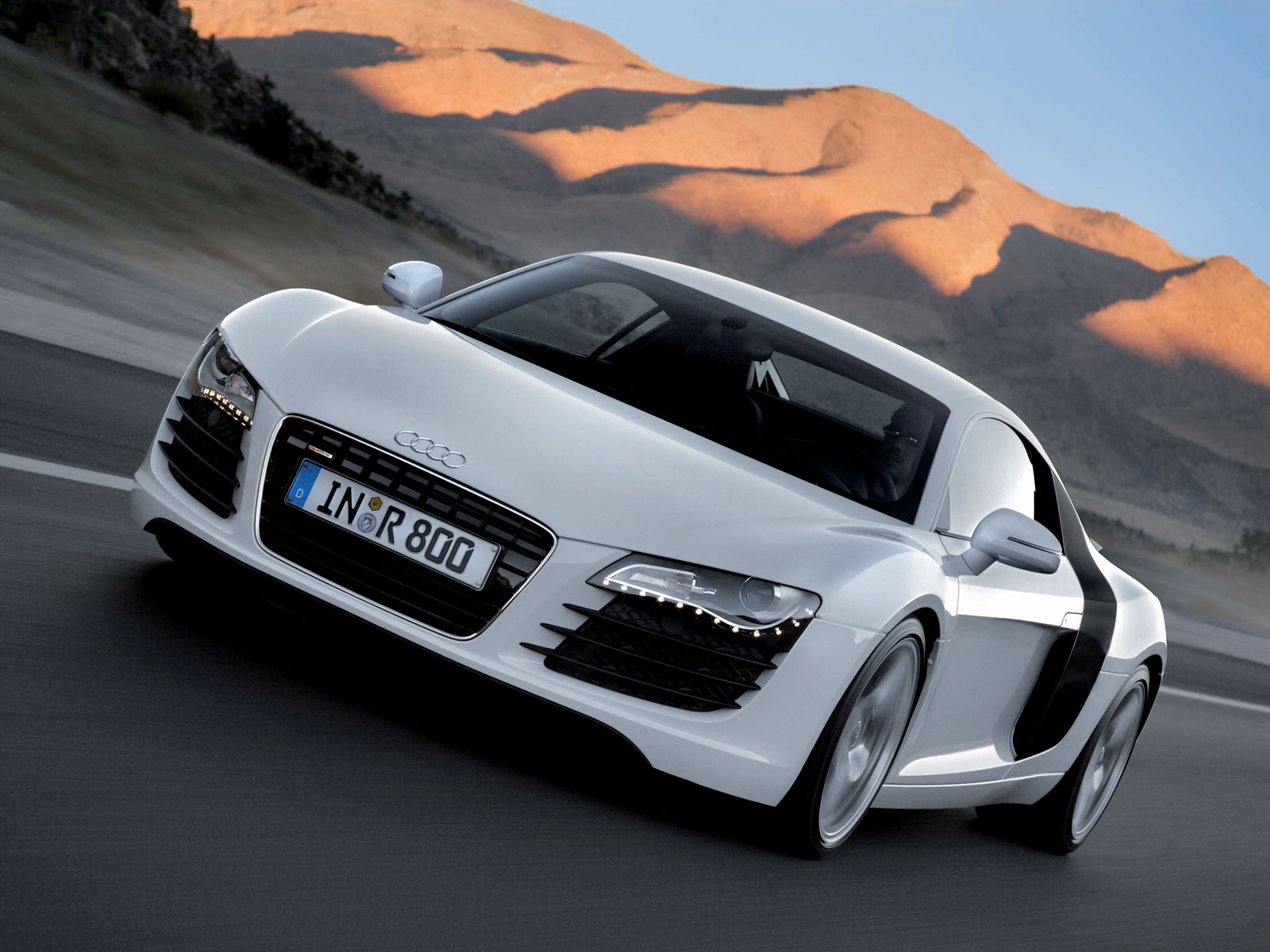 Best Wallpapers Audi R8 Wallpapers 1600x1200