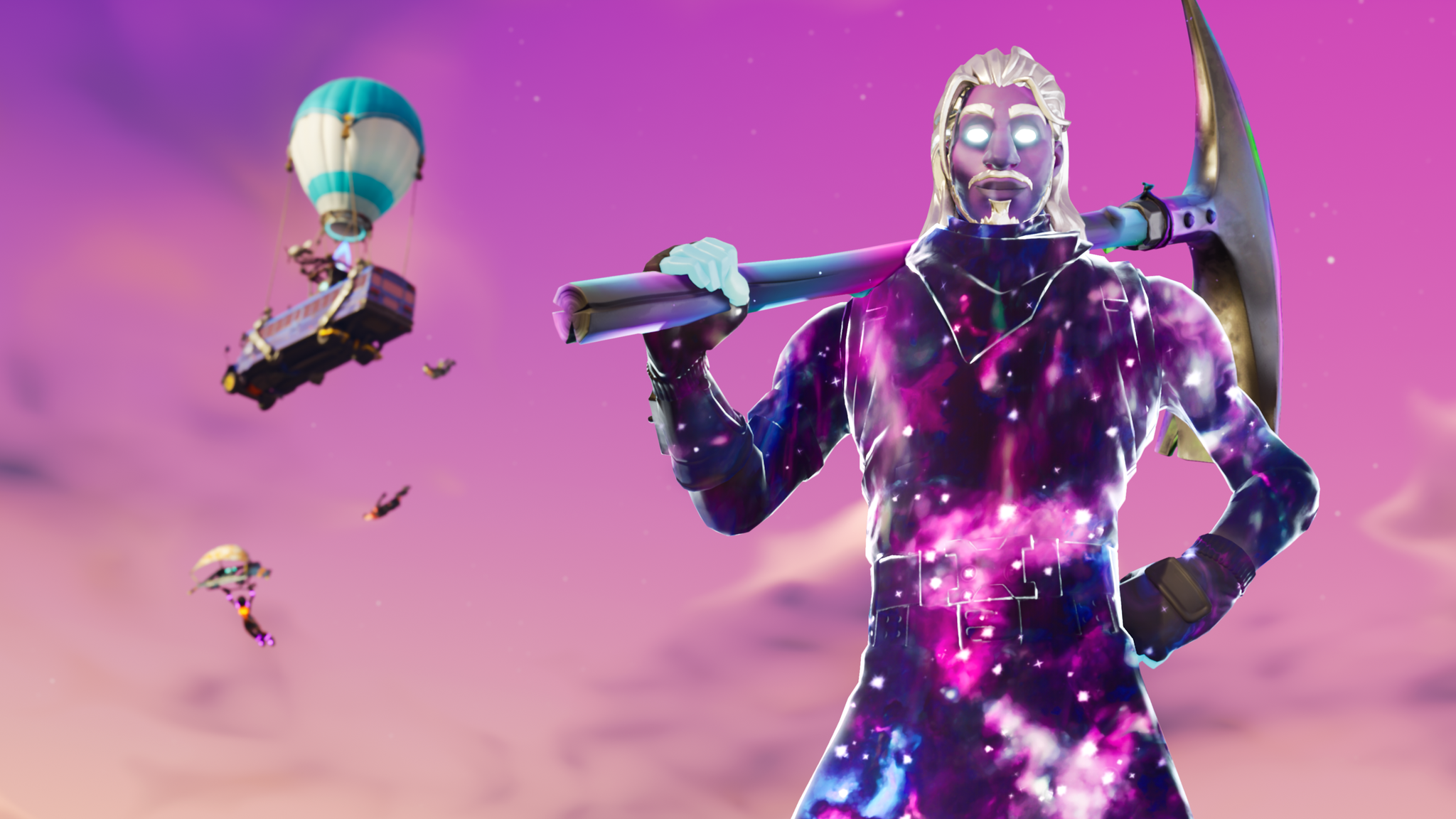 Free Download Samsung Galaxy Squad Contest Winner Can Play Fortnite With Ninja 2048x1152 For Your Desktop Mobile Tablet Explore 18 Fortnite Galaxy Skin Wallpapers Fortnite Galaxy Skin Wallpapers Galaxy