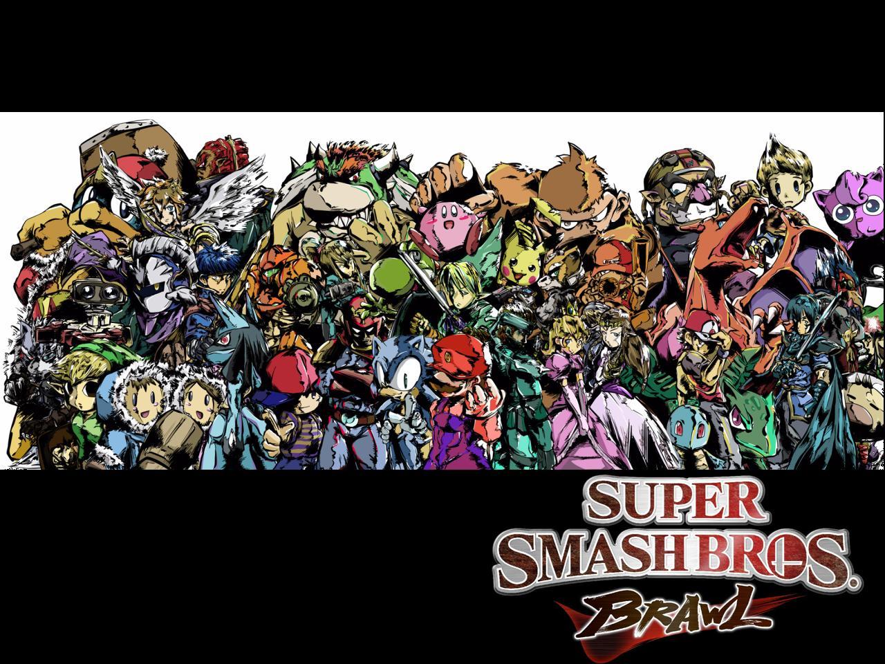 Free Download Top Smash Bros Iphone Wallpapers Wallpapers