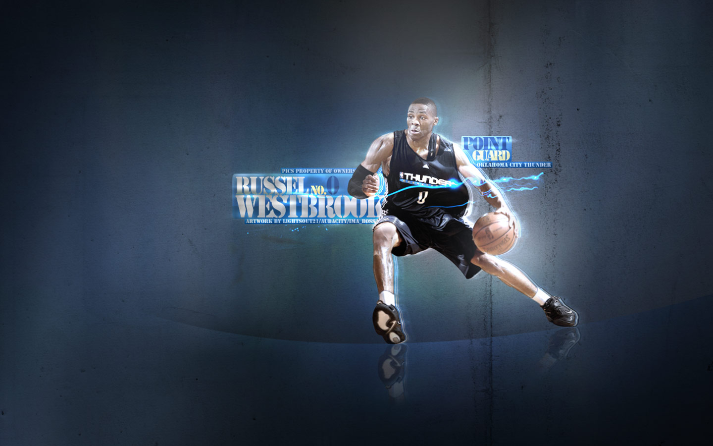 Russell westbrook wallpaper iphone wallpapersafari - Top Nba Wallpapers Russell Westbrook Wallpapers