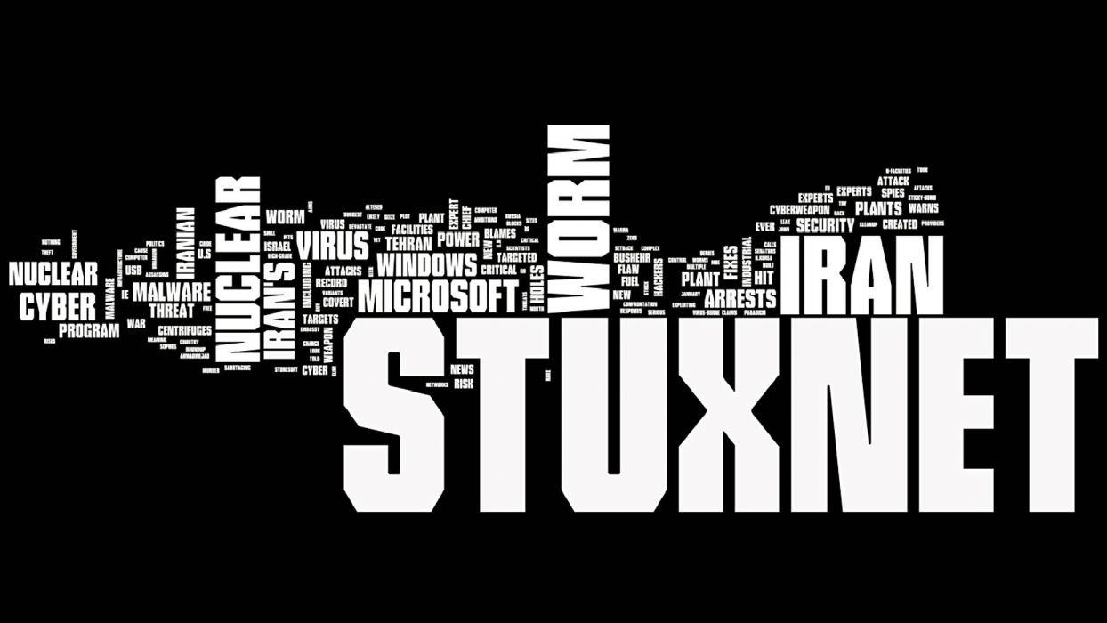 STUXNET virus iran nuclear computer political anarchy windows 1244x700
