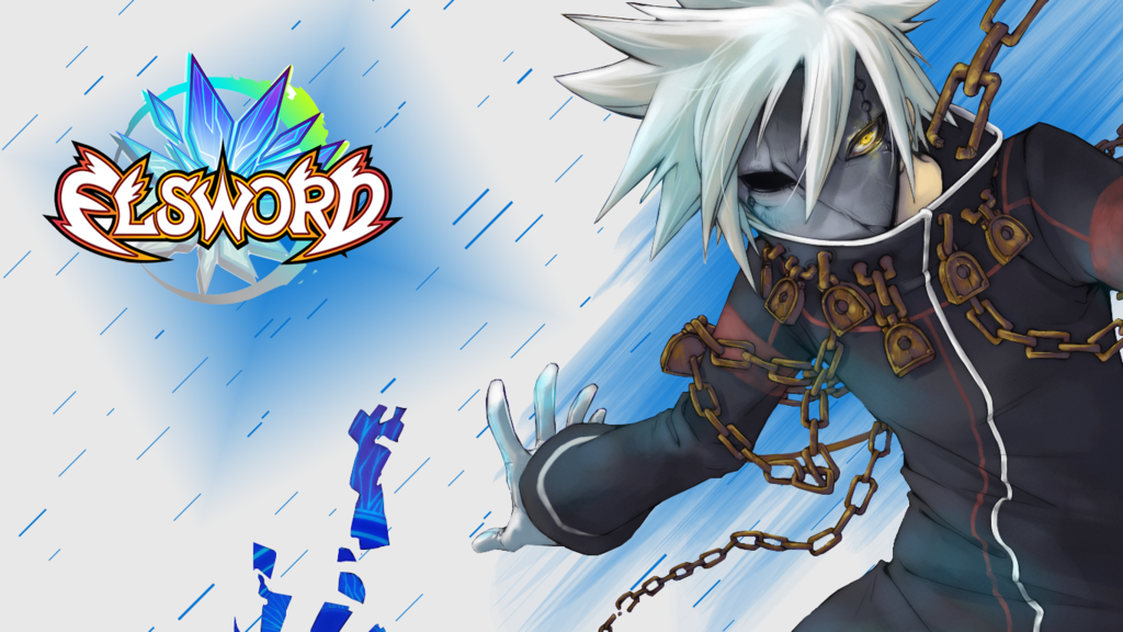 Elsword Glaive wallpaper by TopHatea 1024x576