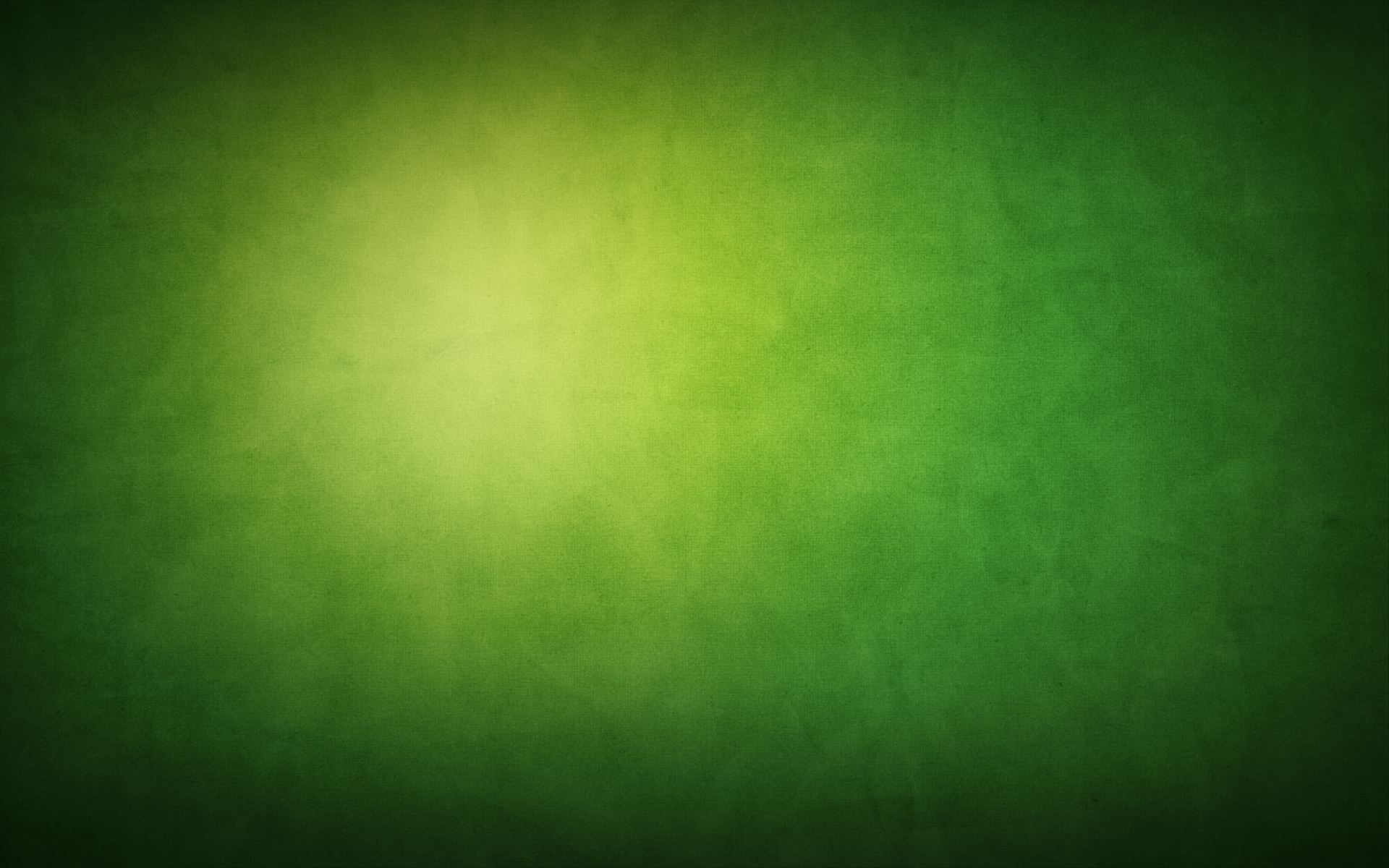 Green Background 1920x1200