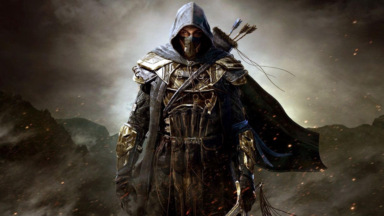 Cool Hero Thief Game Wallpapers HD Desktop and Mobile Backgrounds 1600x900
