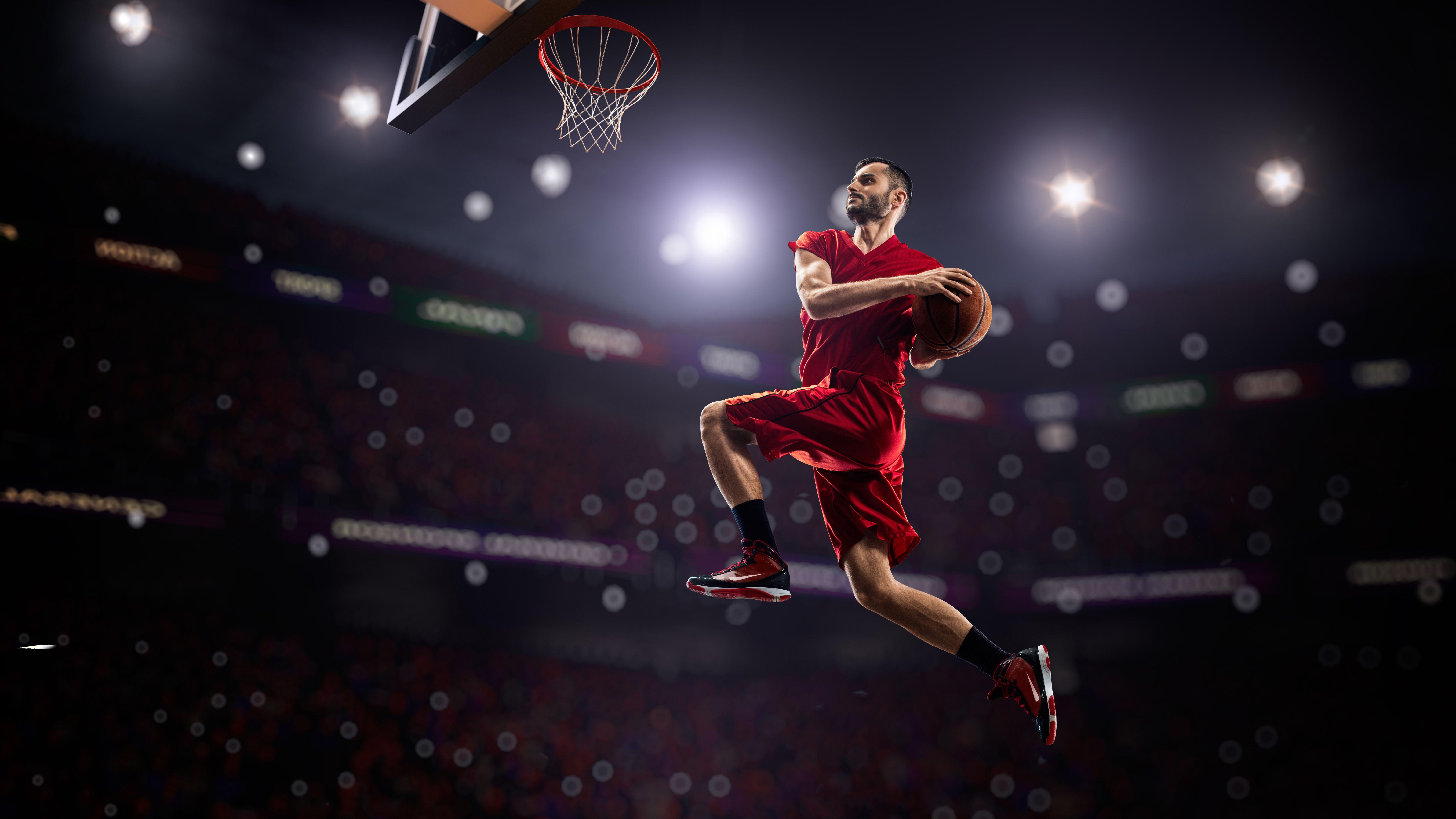 4K Basketball Wallpapers   Top 4K Basketball Backgrounds 7680x4320