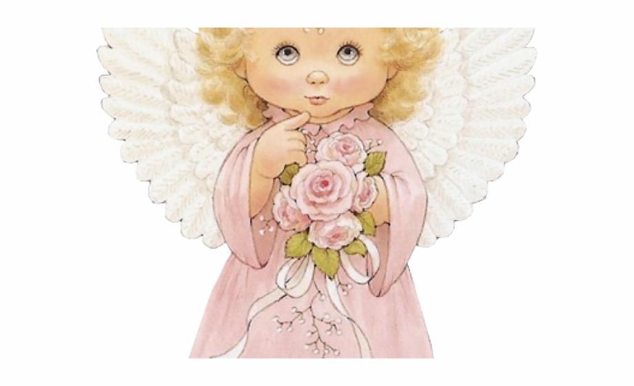 Angel Clipart Cherub   Cute Angels PNG Images Clipart 920x560