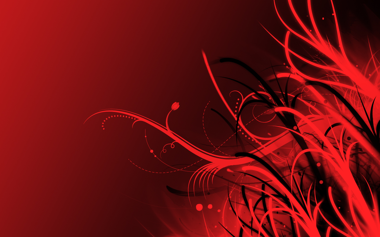 abstract wallpaper red by phoenixrising23 customization wallpaper ...
