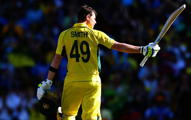 Smart Steven Smith HD Wallpapers And New Images 670x420