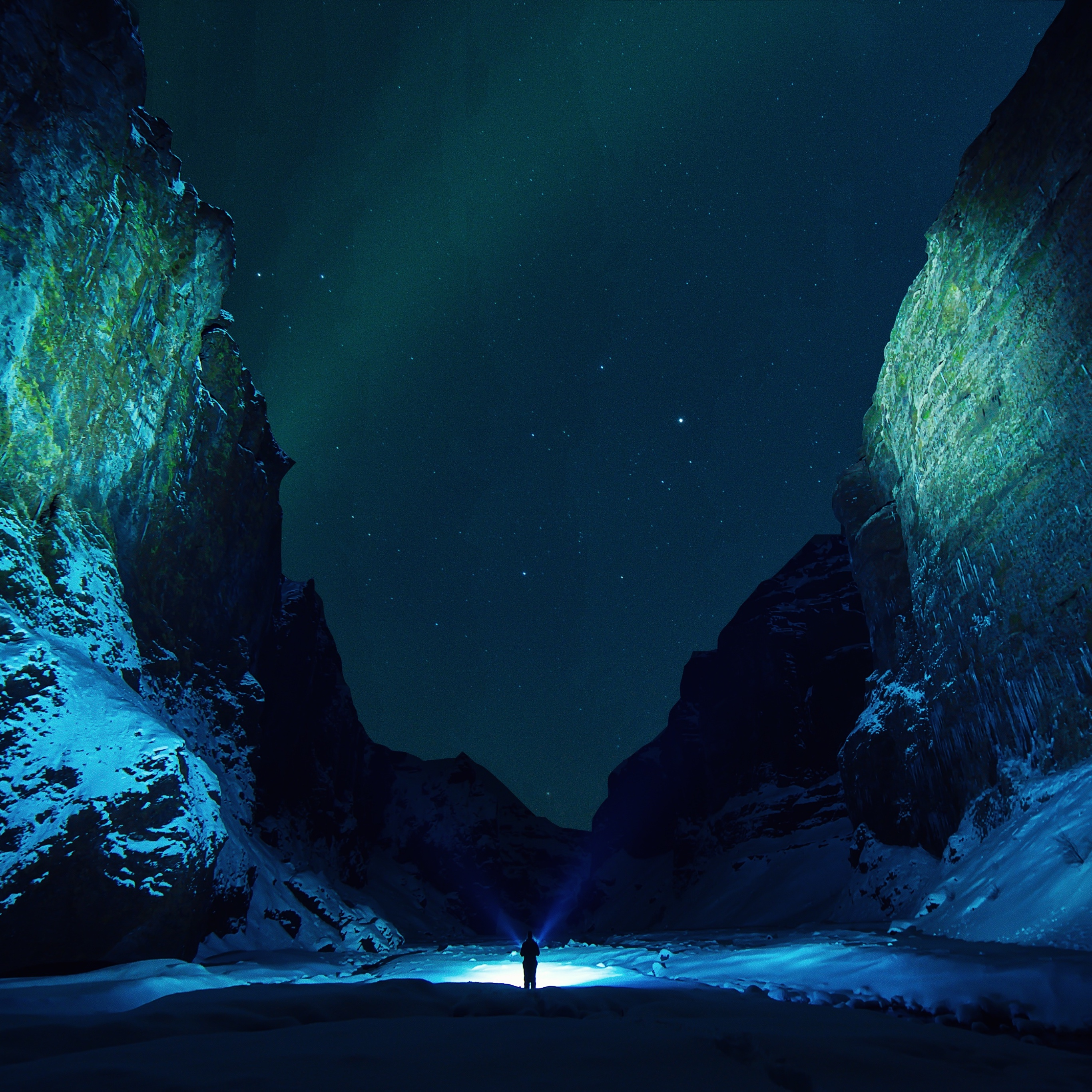 Wallpaper Weekends Enlightened for Your Mac iPad iPhone and 2732x2732