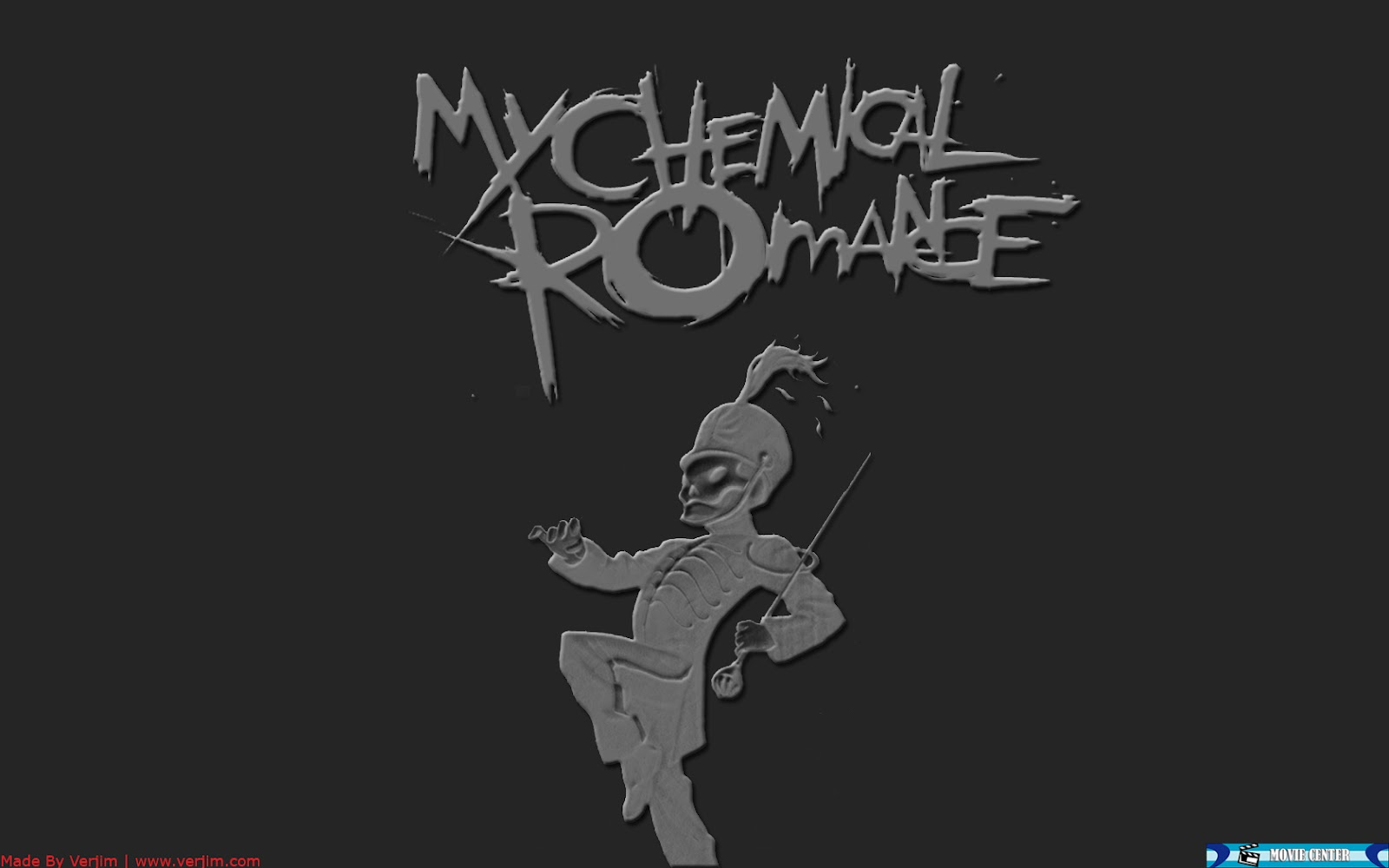 my chemical romance desktop wallpaper wallpapersafari