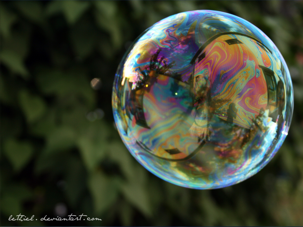 bubbles desktop 1024x768 - photo #46