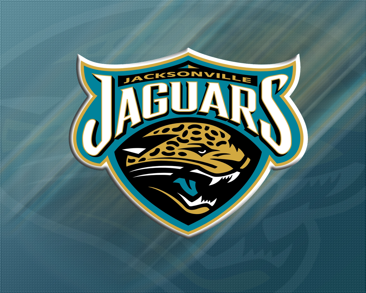 Jacksonville Jaguars Wallpaper 1280x1024