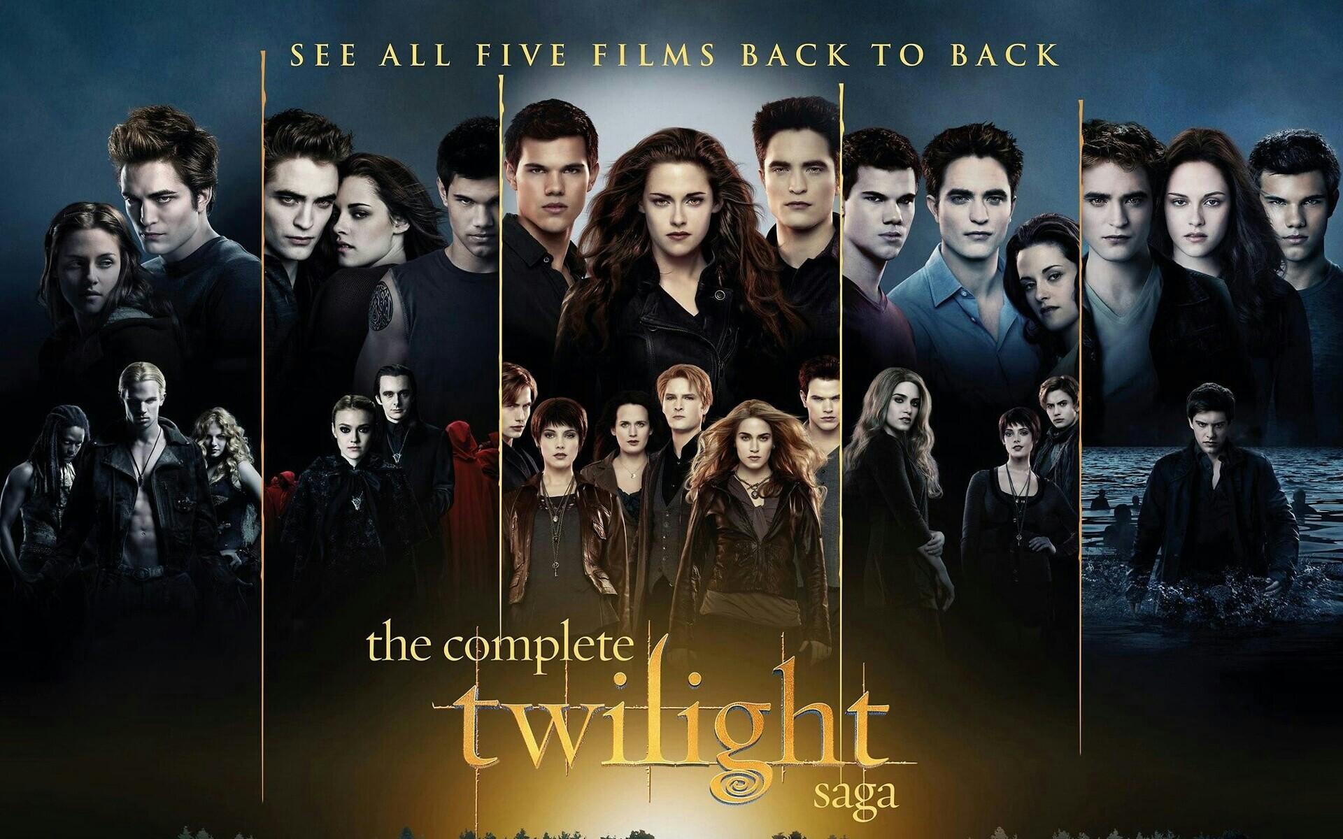 65 Twilight Saga Wallpapers on WallpaperPlay 1920x1200