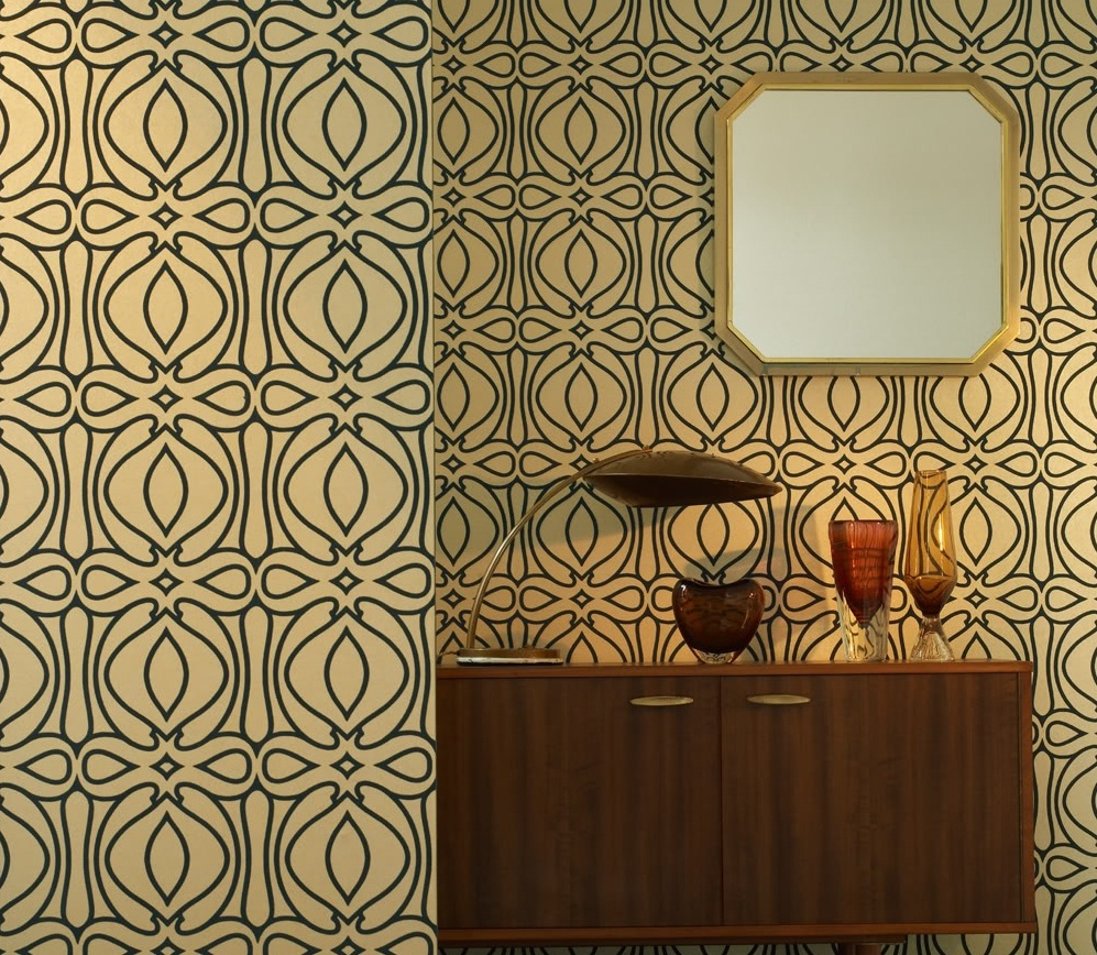 modern wallpapers design ideas Modern Wallpaper Decorating Ideas 997x868