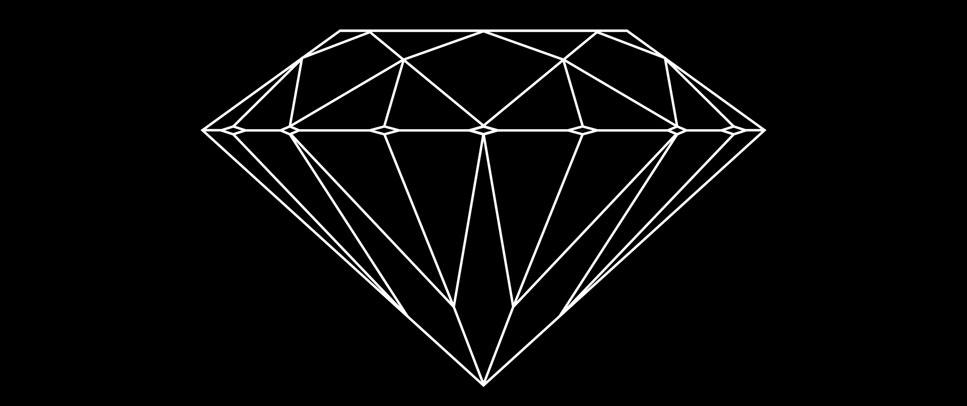 Diamond Life Supply Co Wallpapers Diamond supply co 967x406