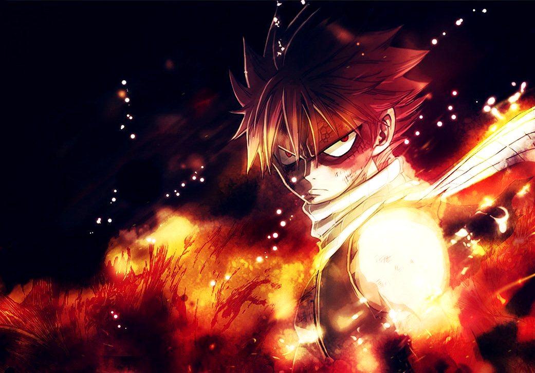 6000 Wallpaper Anime Hd Fairy Tail HD