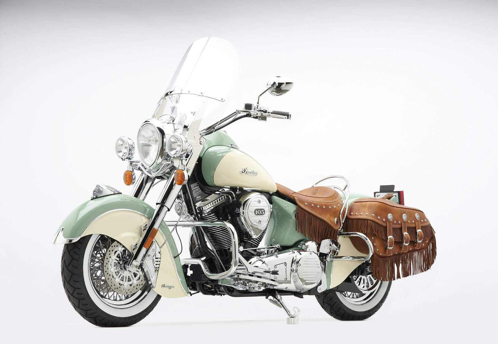 Top Motorcycle Wallpapers 2009 Indian Chief Vintage Wallpaper 1680x1162