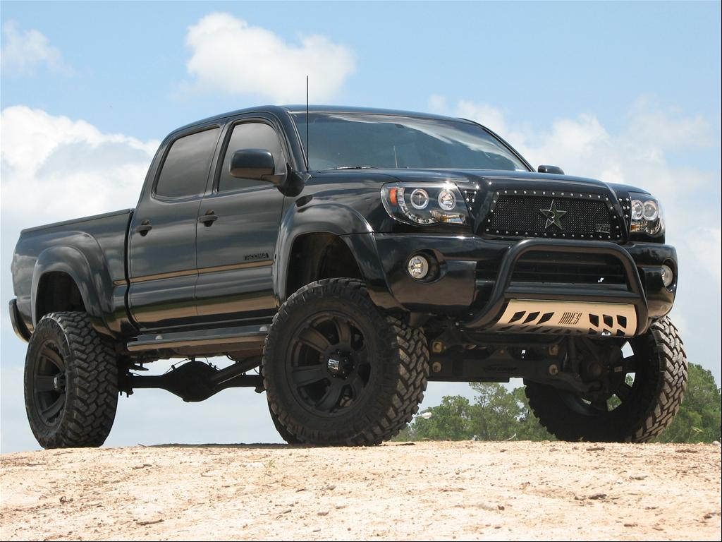 Toyota Tacoma 4 Door 14888 Hd Wallpapers in Cars   Imagescicom 1024x768