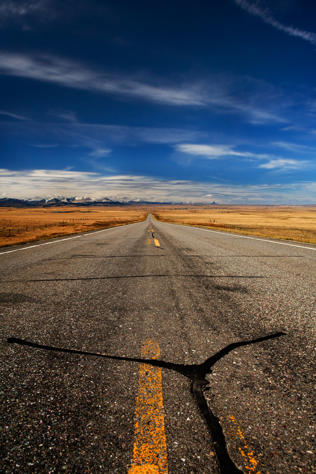 Images Of Route 66 Open Road Wallpaper