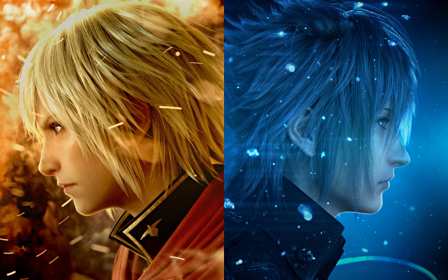 Final Fantasy Type 0 HD Wallpapers HD Wallpapers 1440x900