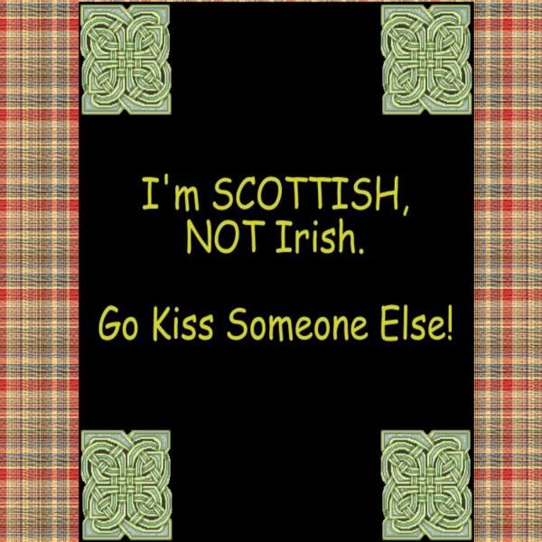 Funny Irish Wallpaper