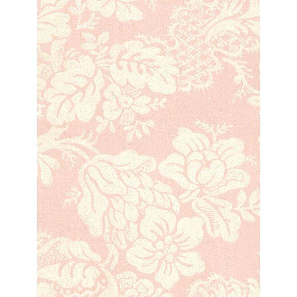 48 Blush Pink And Gold Wallpaper On Wallpapersafari