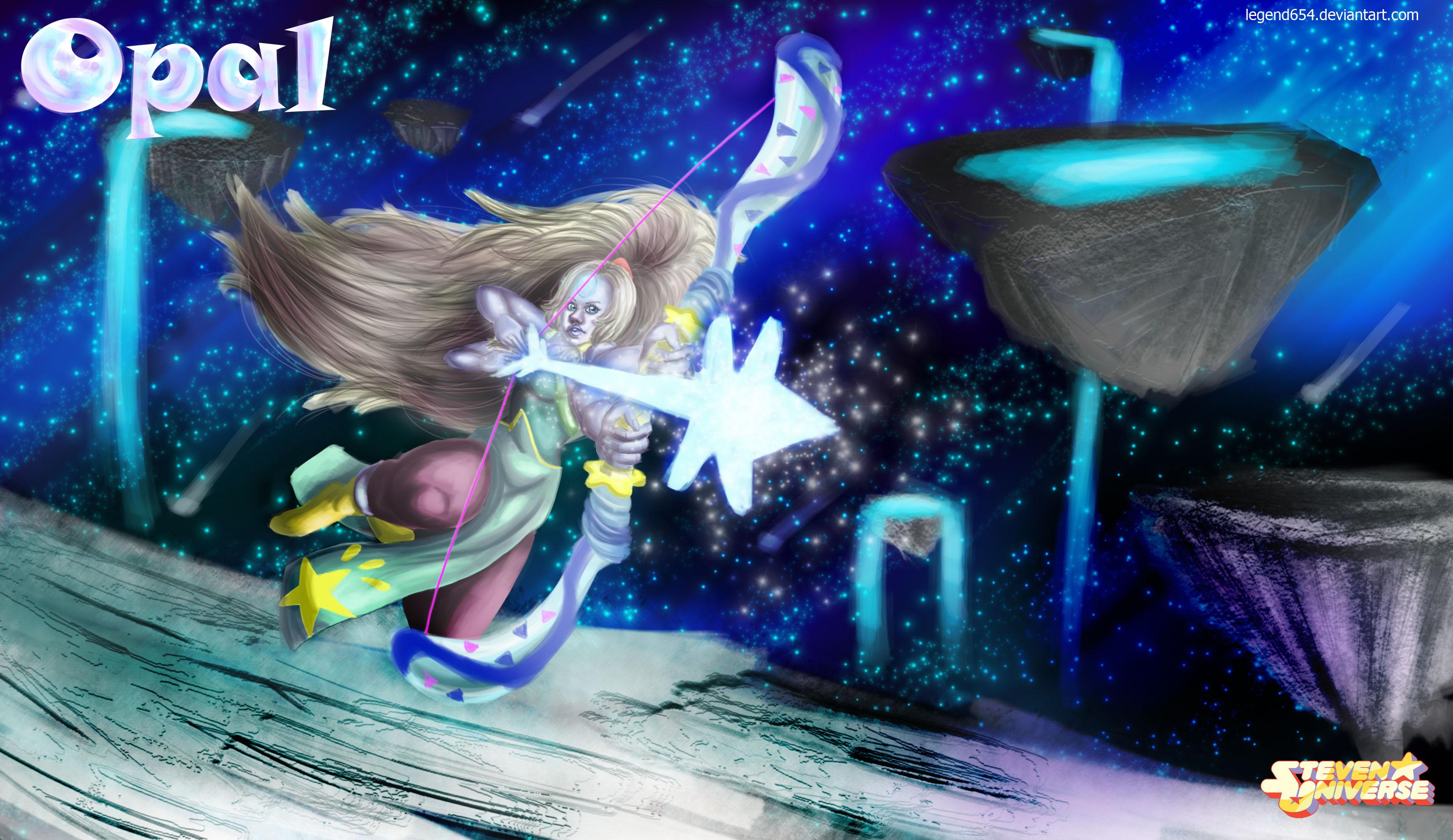 Steven Universe Pearl Wallpaper - WallpaperSafari