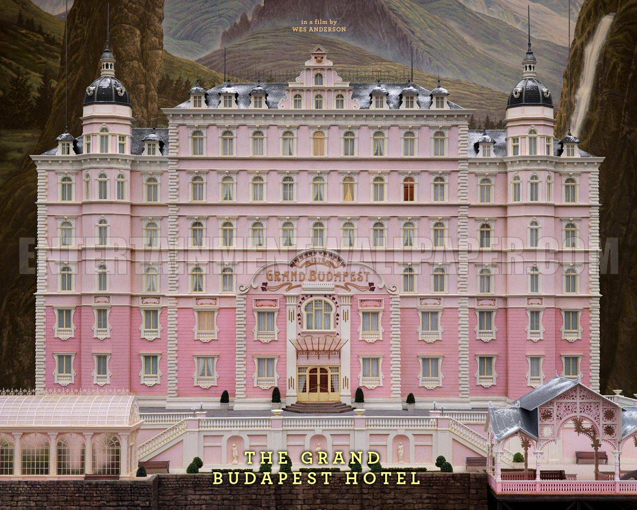 Best 56 The Grand Budapest Hotel Wallpaper on HipWallpaper The 1280x1024