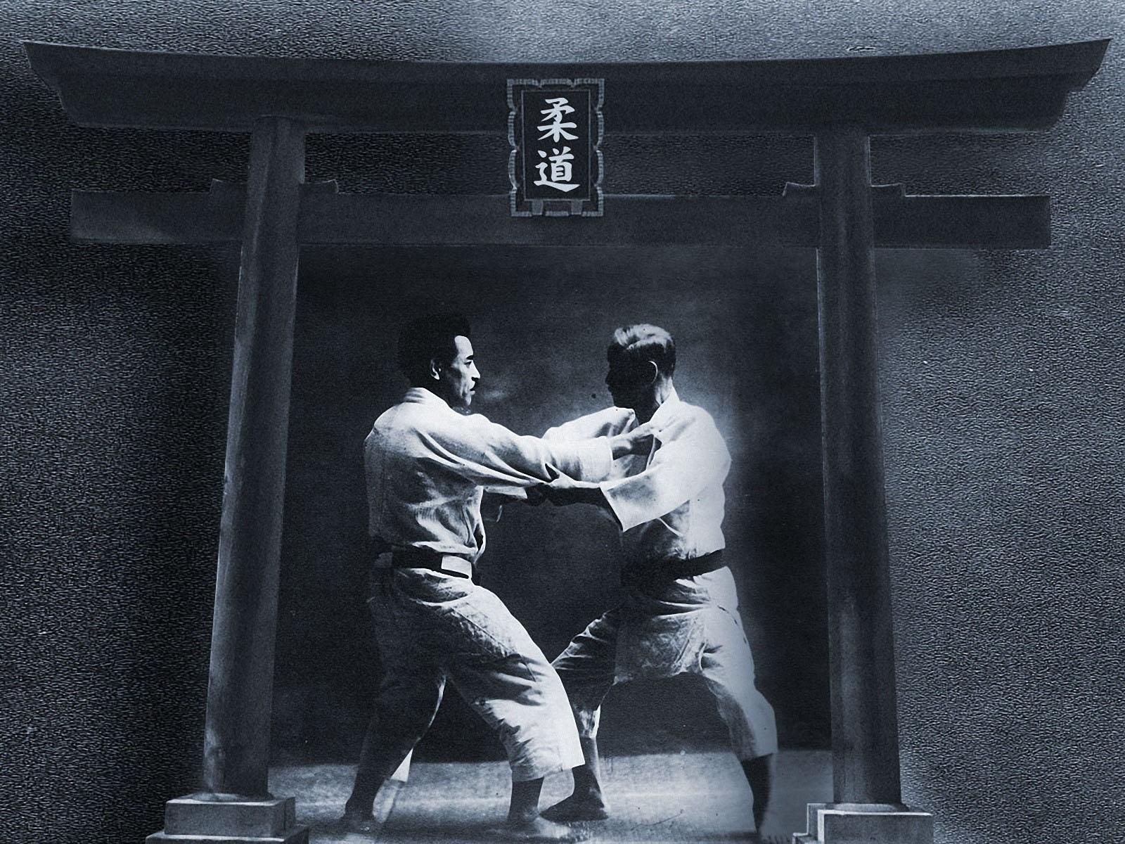 Judo Old WallpapersJudo Wallpapers amp Pictures Download 1600x1200