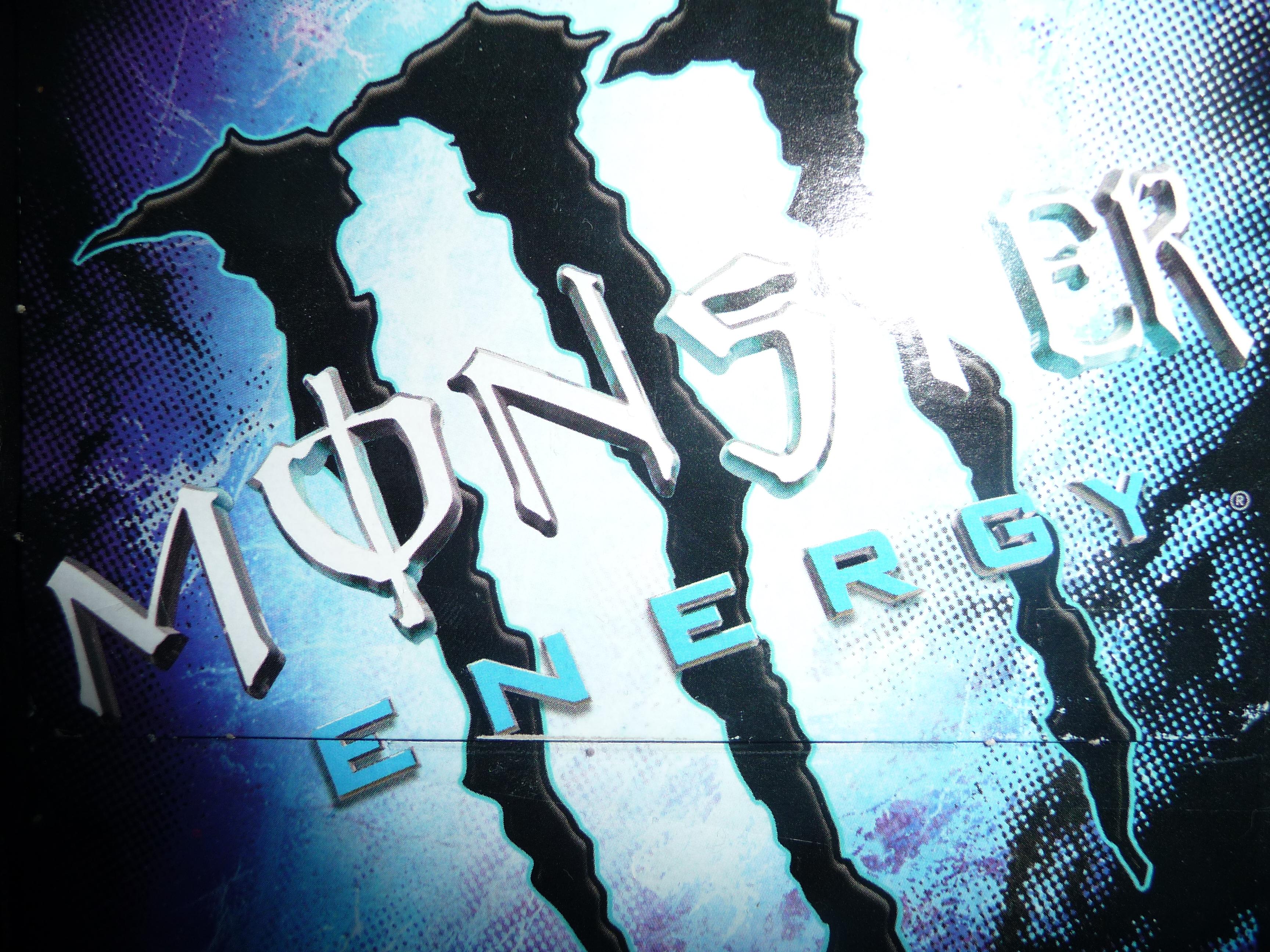 Blue Monster Energy wallpaper   ForWallpapercom 3456x2592