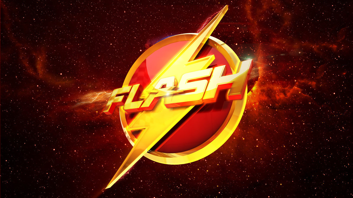 The Flash CW   Wallpaper by Alex4everdn 1191x670