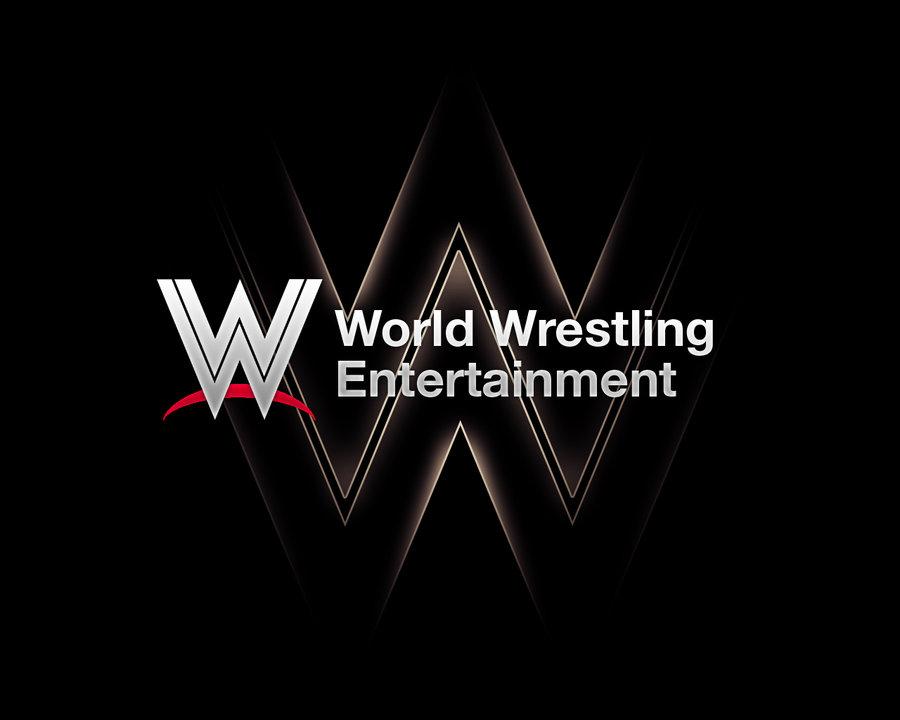 WWE Logo Fan Redesign   Power by astrofavilla 900x720