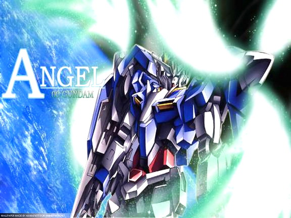 Gundam Exia Gundam Seed Wallpaper 576x432