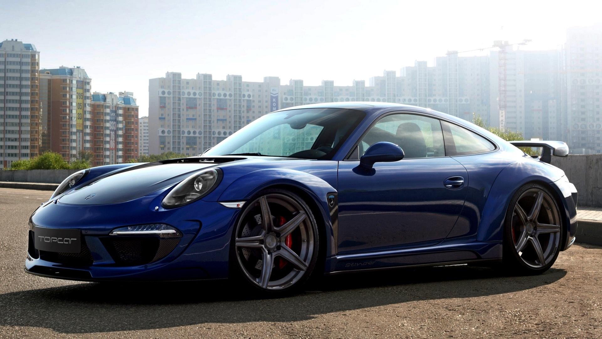 Porsche 911 Wallpapers Pictures Images 1920x1080