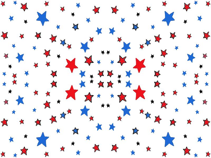 Red White and Blue Wallpaper - WallpaperSafari
