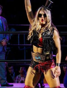 Pin by Rebecca Taylor on Toni Storm Pinterest 236x307