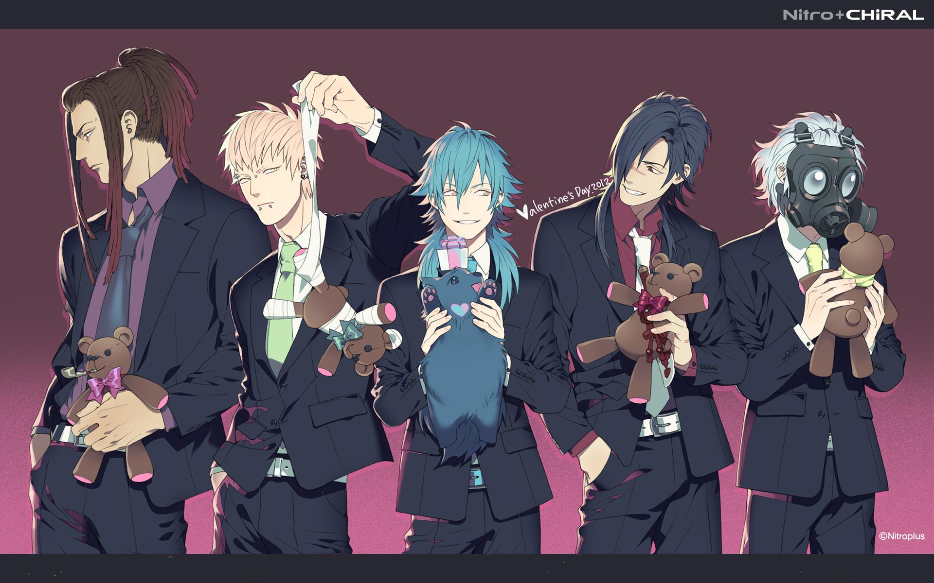 Official Wallpaper   Zerochan Anime Image Board 1920x1200