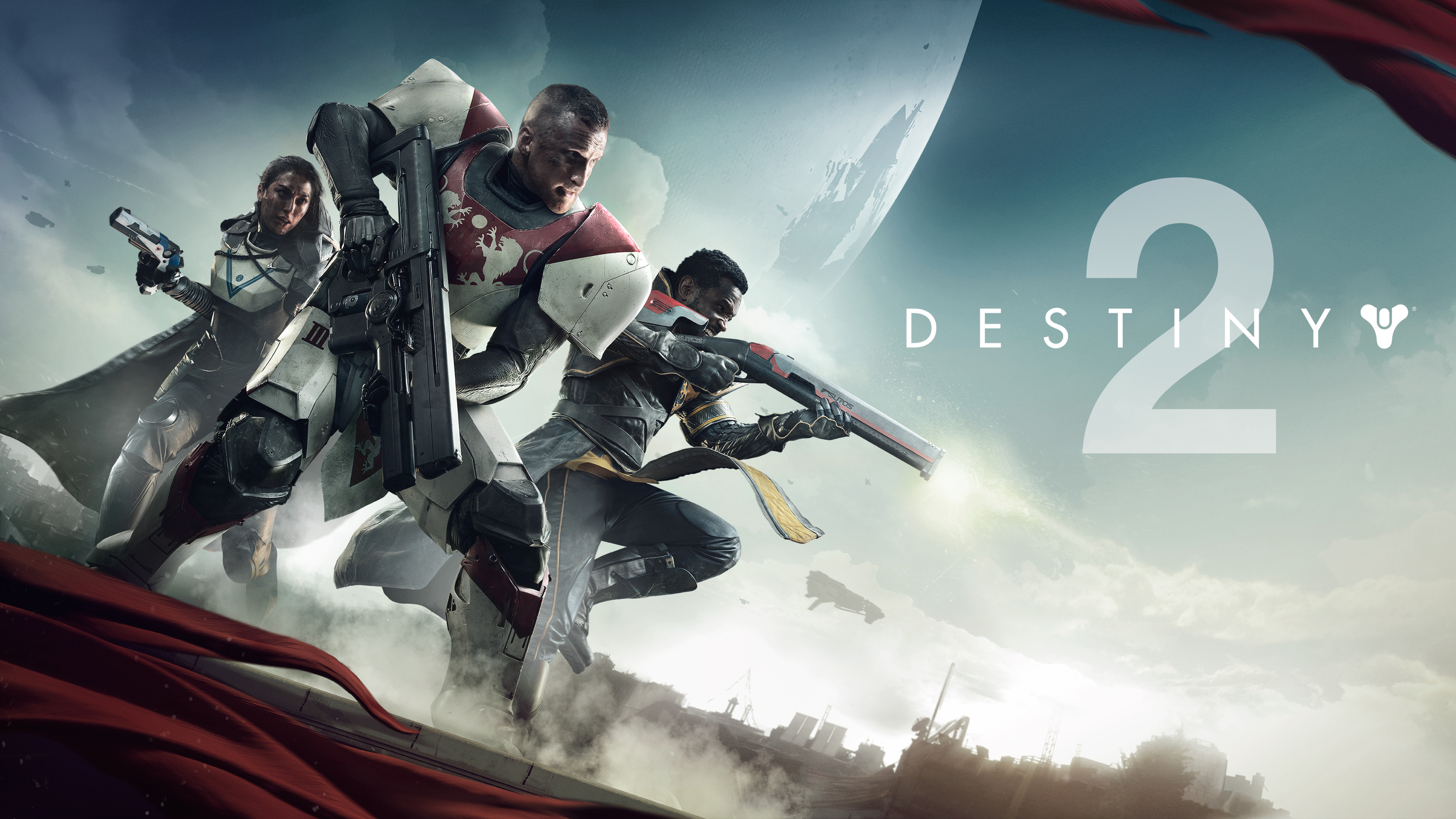 Destiny 2 Wallpaper 476158 Desktop Wallpaper 3054x1718