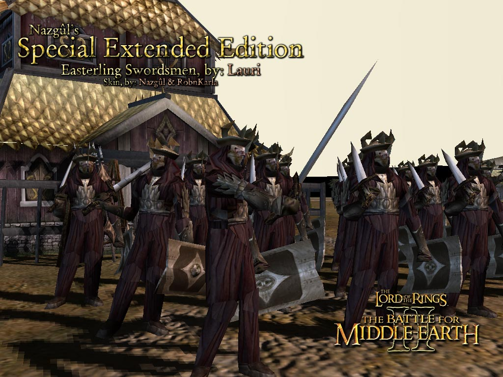 EvilMen faction   Harad faction   Revora Forums 1024x768
